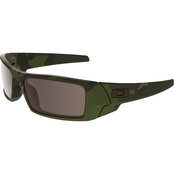 Oakley Gascan Standard Issue Sunglasses OO9014-10