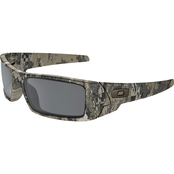Oakley Gascan Standard Issue Sunglasses OO9014-12