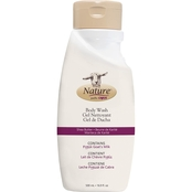 Nature by Canus Body Wash with Fresh Goat's Milk Shea Butter