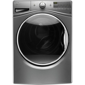 Whirlpool 4.5 cu. ft. Front Load Washer with TumbleFresh Option