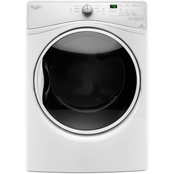 Whirlpool 7.4 cu. ft. Electric Dryer with Quick Dry Cycle