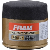 Fram Xtra Guard Oil Filter, XG6607