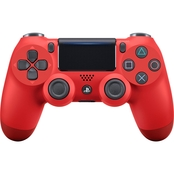 Sony DS4 Magma Red (PS4)