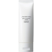 Shiseido Men's Deep Cleansing Scrub