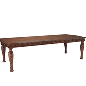 Signature Design by Ashley North Shore Rectangular Dining Room Extension Table