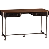 Southern Enterprises Edison 2-Drawer Desk