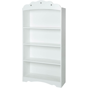 South Shore Tiara 4 Shelf Bookcase
