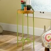 Sauder Viabella Accent Table