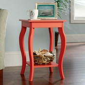 Sauder Harbor View Side Table