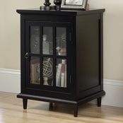 Sauder Barrister Side Table
