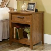Sauder Cannery Bridge Nightstand