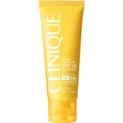 Clinique Broad Spectrum SPF 30 Sunscreen Oil-Free Face