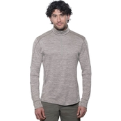 Kuhl Alloy Quarter Zip Sweater
