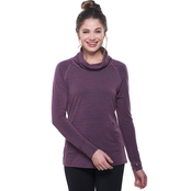 Kuhl Alea Cowl Neck Top