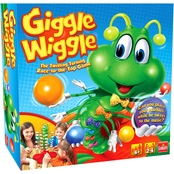 Goliath Games Giggle Wiggle