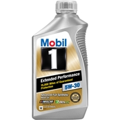 Mobil 1 Extended Performance 5W-30 Motor Oil
