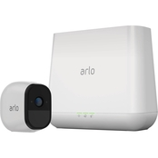 Arlo Pro Wire Free HD 1 Camera Home Security System