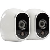 Arlo Smart Home HD Security Camera 2 pk.