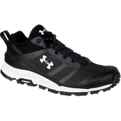 Under Armour Men's UA Verge Low Trail Running Shoes