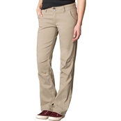prAna Halle Short Inseam Pants