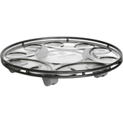 Plastec Saucer Caddy 17 in.