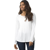 prAna Foundation Crewneck Top