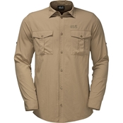 Jack Wolfskin Atacama Roll Up Shirt