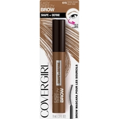 Cover Girl Easy Breezy Brow Shape Define Eyebrow Mascara