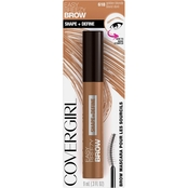 CoverGirl Easy Breezy Brow Shape Define Eyebrow Mascara