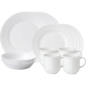 Wedgwood Nantucket Basket 16 Pc. Dinnerware Set
