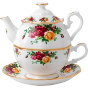 Royal Albert Old Country Roses Tea For One