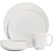 Wedgwood Vera Wang Color 16 Pc. Place Setting