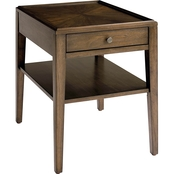 Bassett Palisades End Table