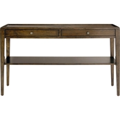 Bassett Palisades Console Table