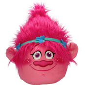 Universal Studios Trolls, Poppy Sweet 14 in. Cloud Pillow