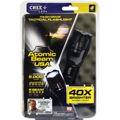 As Seen on TV Telebrands Atomic Beam Flashlight
