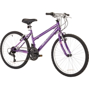 Kent Shogun Trail Blaster Sport 24 In. Bicycle