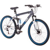 Kent Thruster KZ2600 26 In. Mountain Bicycle