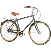 Kent 700C Retro City Bicycle