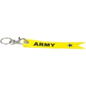 Sayre Streamer Key Chain
