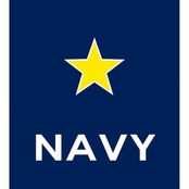 Sayre Gold Star Decal