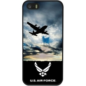 Guard Dog US Air Force Case for iPhone 5/5s/SE, Black