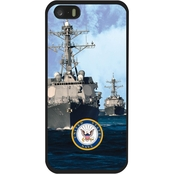 Guard Dog US Navy Case for iPhone 5/5s/SE, Black