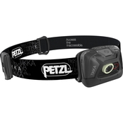 Petzl Tikka Black Headlamp