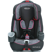 Graco Nautilus 65 3-in-1 Booster Seat