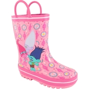 Trolls by DreamWorks Toddler Boys Rain Boots