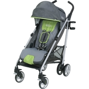 Graco Breaze Umbrella Stroller, Piazza