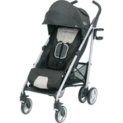 Graco Breaze Umbrella Stroller, Pierce