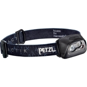 Petzl Actik Black Headlamp