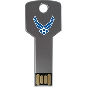 Flashscot US Air Force Flash Key USB Drive 8GB